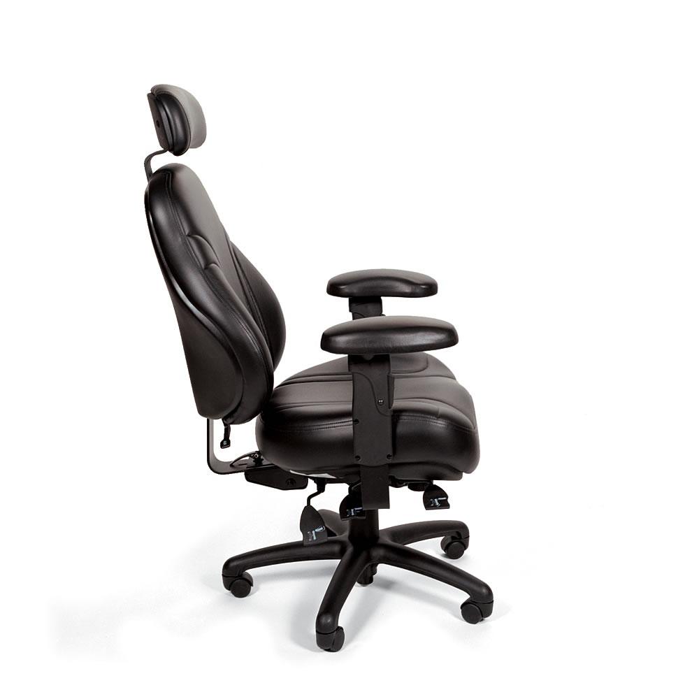 Tempurpedic Chair Tp8000 Tempur Pedic Office Chair