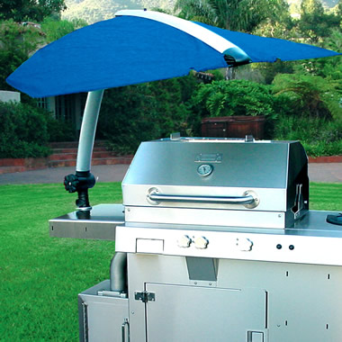 The Grill Comfort Shade.