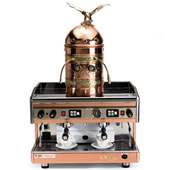 The Genuine Italian Astoria Dual Espresso Machine