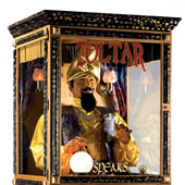 Zoltar.