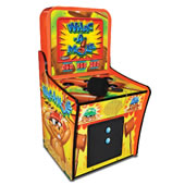 The Genuine Whac-A-Mole Arcade Game.