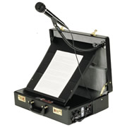 The Orator's Briefcase PA System.