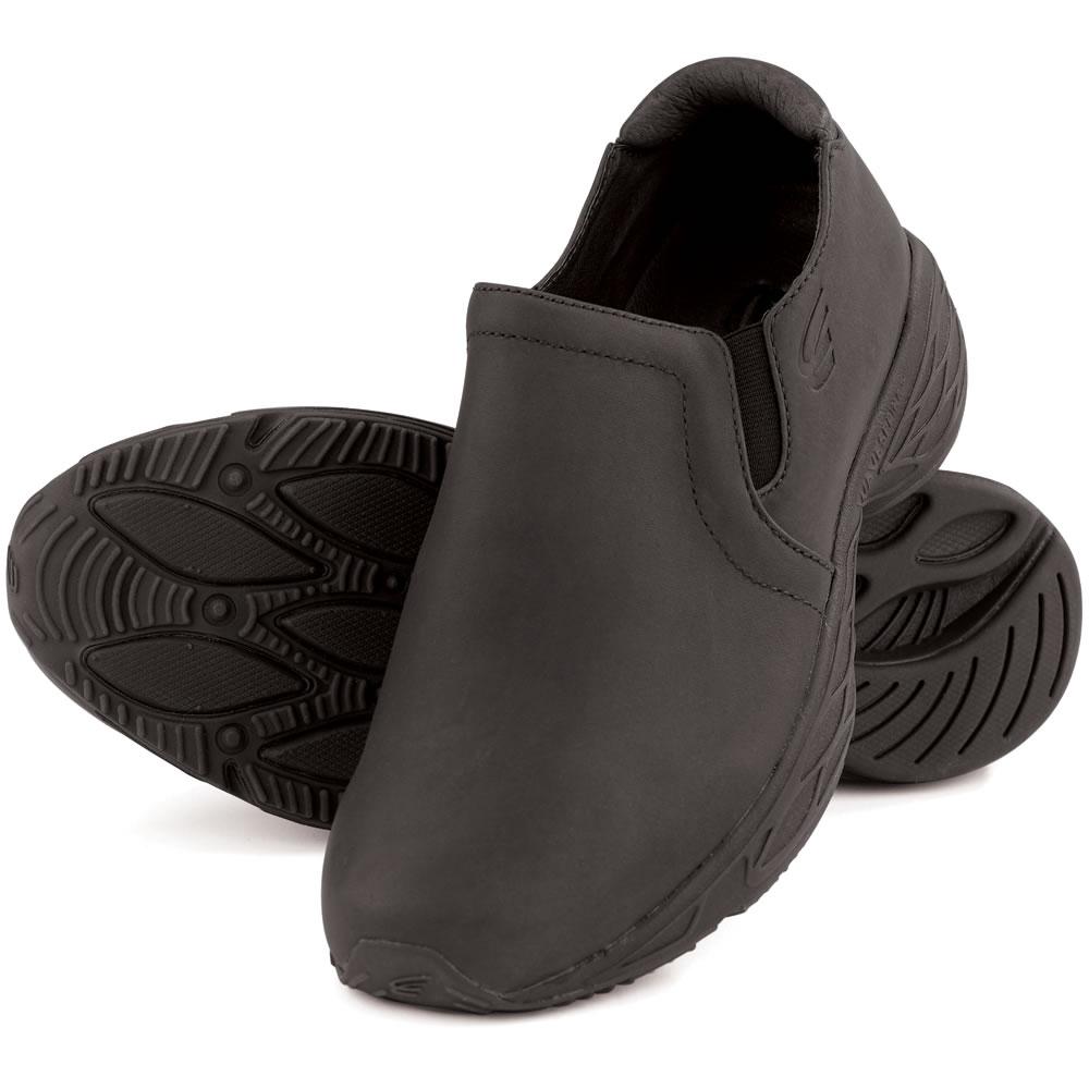 The Spring Loaded Slip On Shoe (Men's)1