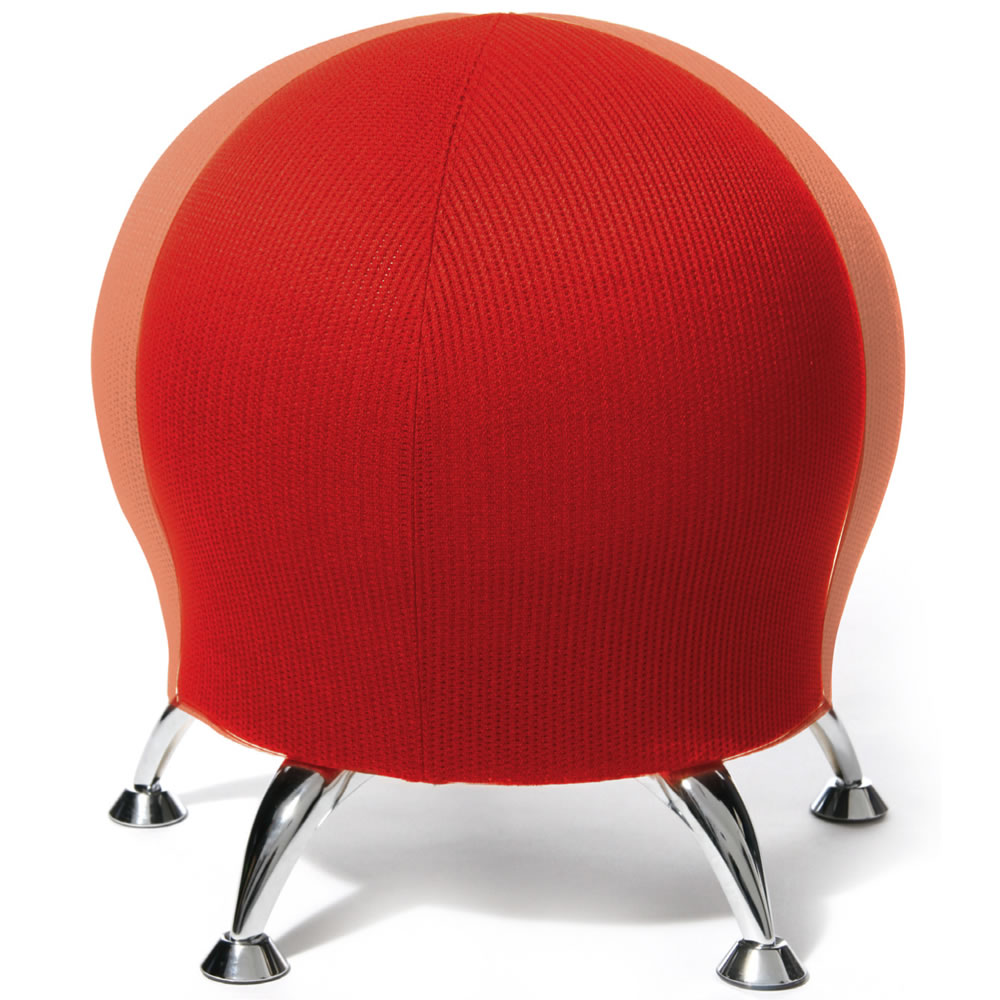 the posture improving exercise ball chair - Gaiam Ball Chair