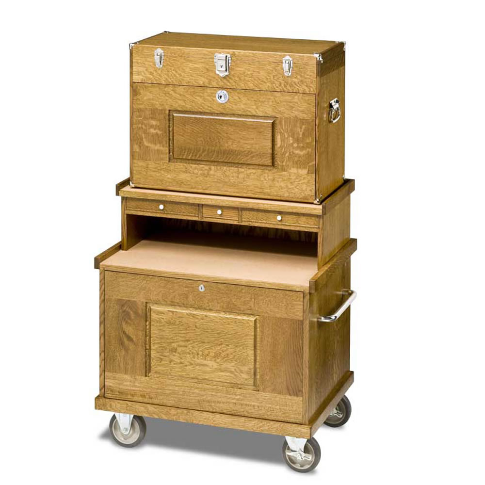 The Genuine Gerstner Oak Tool Chest2