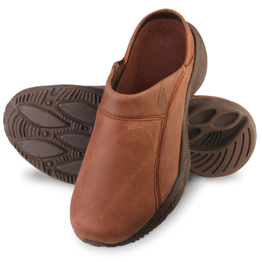 The Spring Loaded Clog (Women's)1