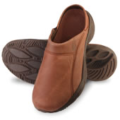 The Spring Loaded Clog (Women's).