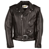 The Original Outlaw Biker Jacket.