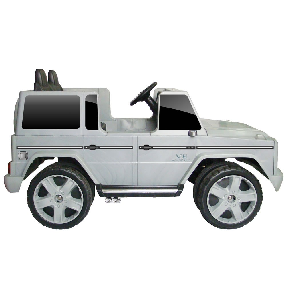 The Children's Ride On Electric SUV2