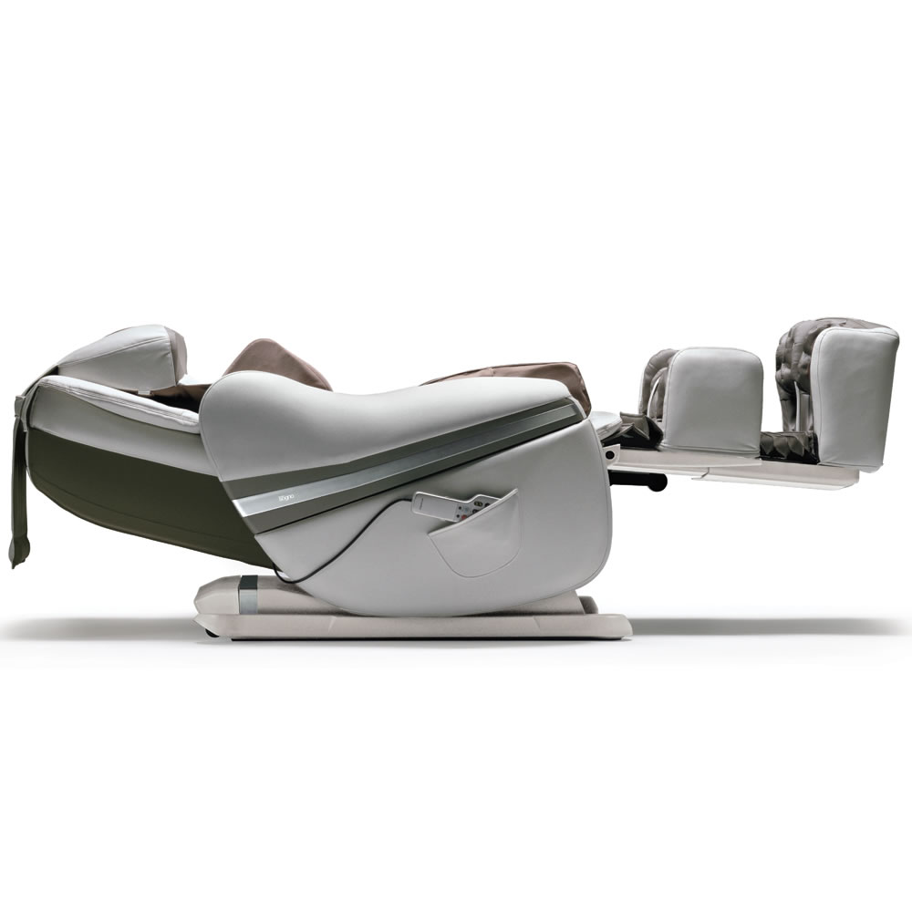 The Only Whole Body Massage Chair 1