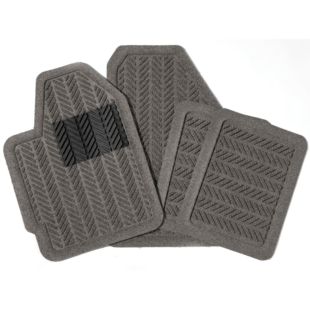 The One Gallon Car Mats 1