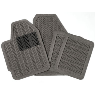 The One Gallon Car Mats