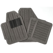 The One Gallon Car Mats (Large Cargo Mat).