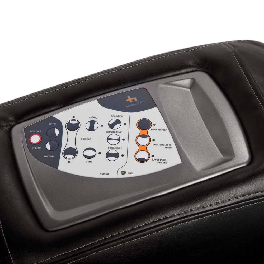 The Space Saving Massage Chair 2