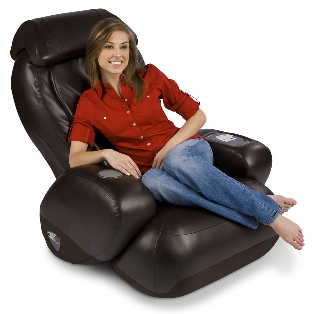 The Space Saving Massage Chair 4