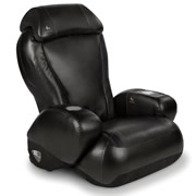 The Space Saving Massage Chair.