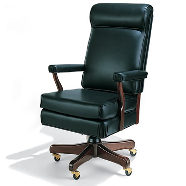 The Oval Office Chair