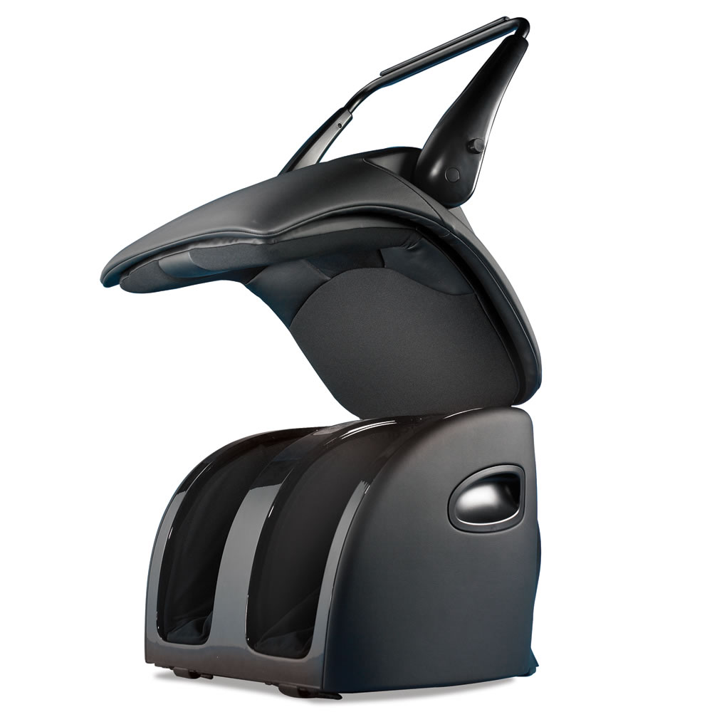 The Foldaway Massage Chair 4
