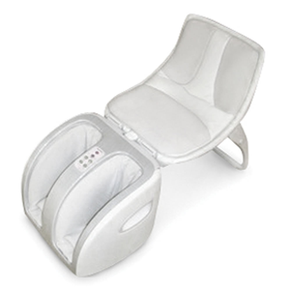 The Foldaway Massage Chair 5