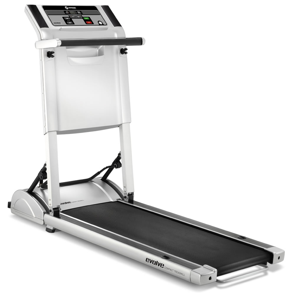The Foldaway Treadmill 1