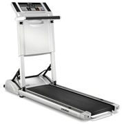 The Foldaway Treadmill.