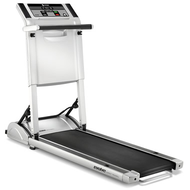The Foldaway Treadmill
