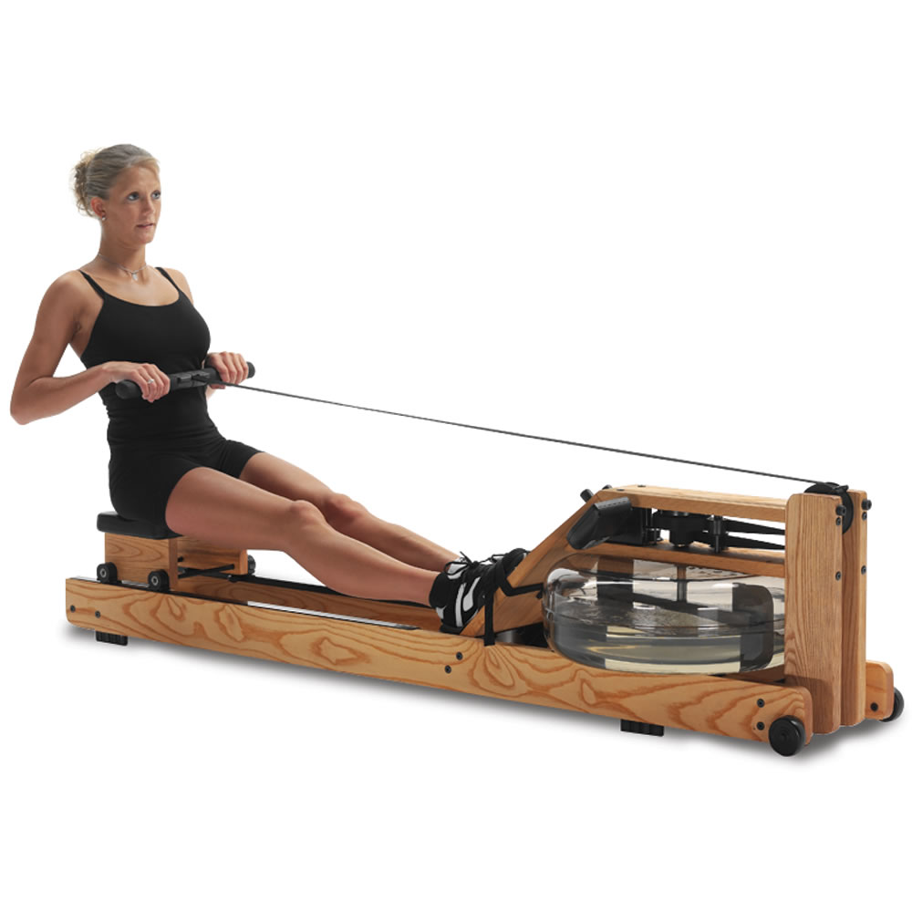 The Water Rower...