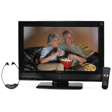 The Voice Clarifying HD Television System