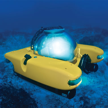 The Personal Submarine.