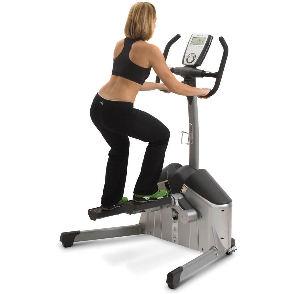The Lateral Aerobic Trainer 1