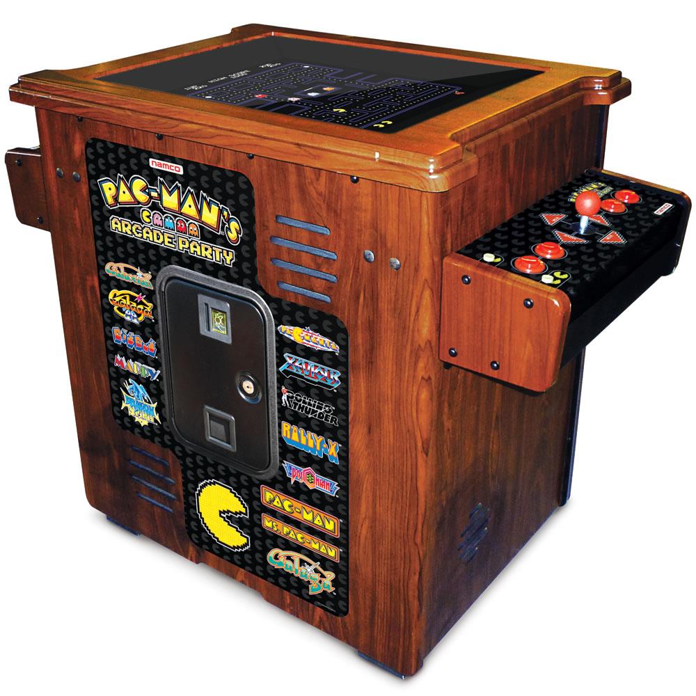 Cocktail Table Arcade 14