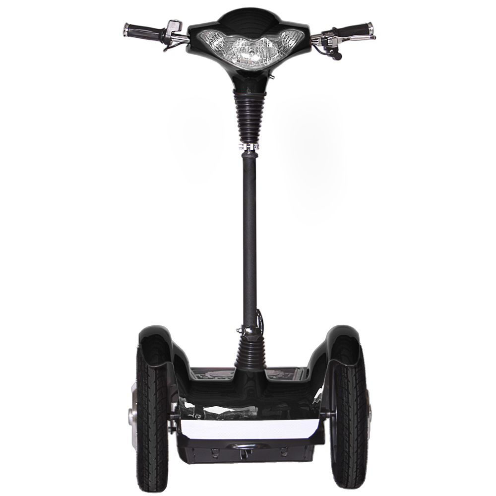 The Electric Personal Transporter 2