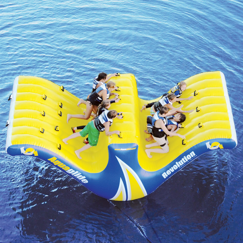 The Ten Person Water Totter1