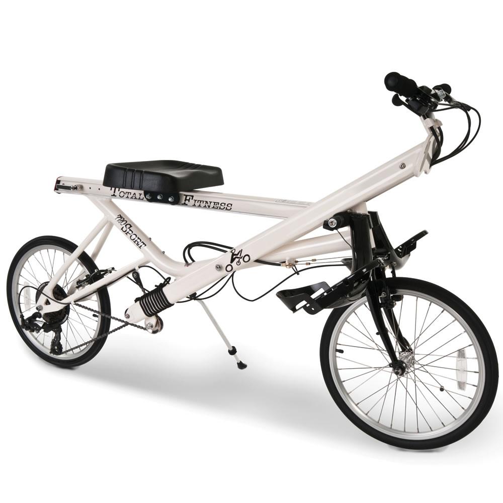 The Rowbike 1
