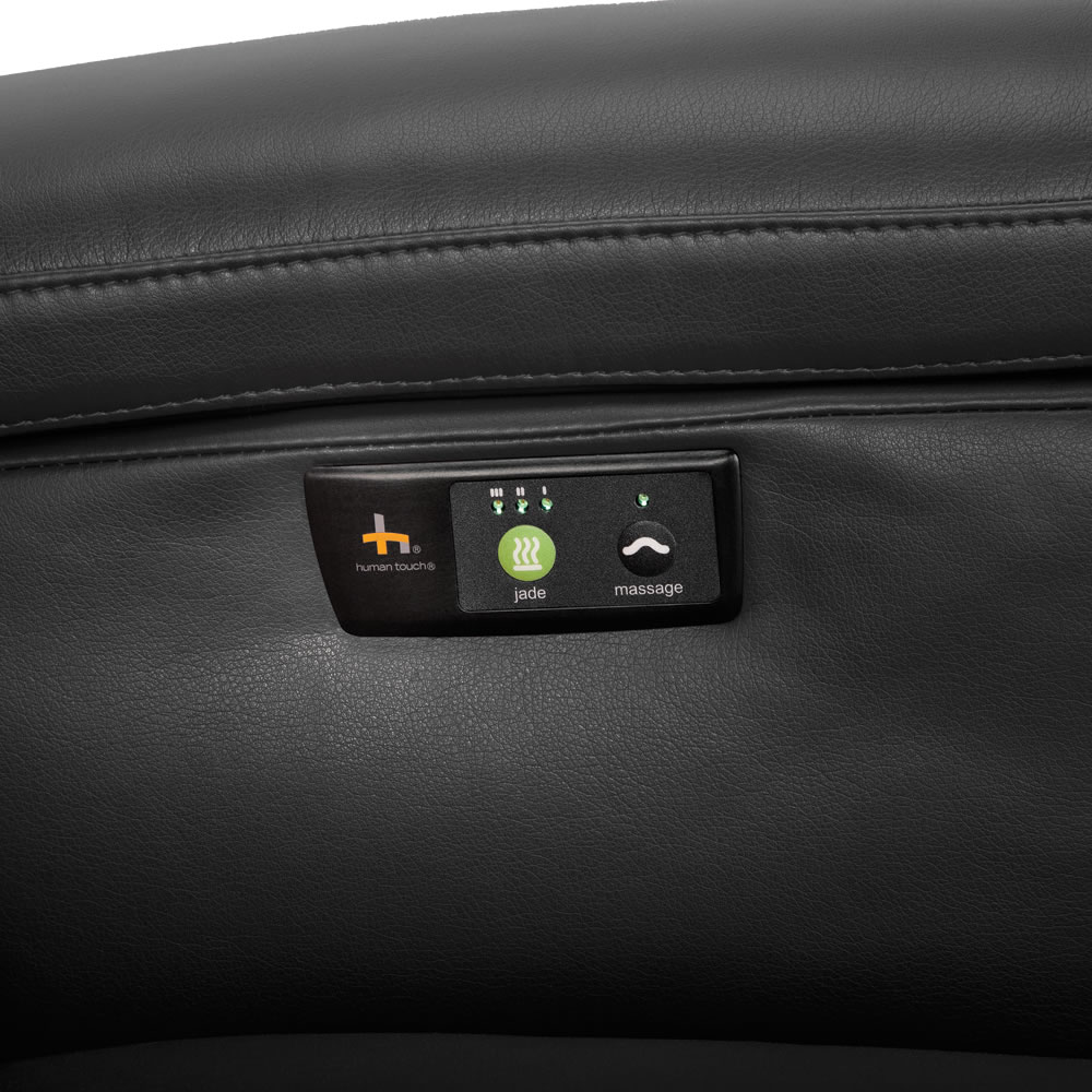 The Heated Zero Gravity Massage Chair3