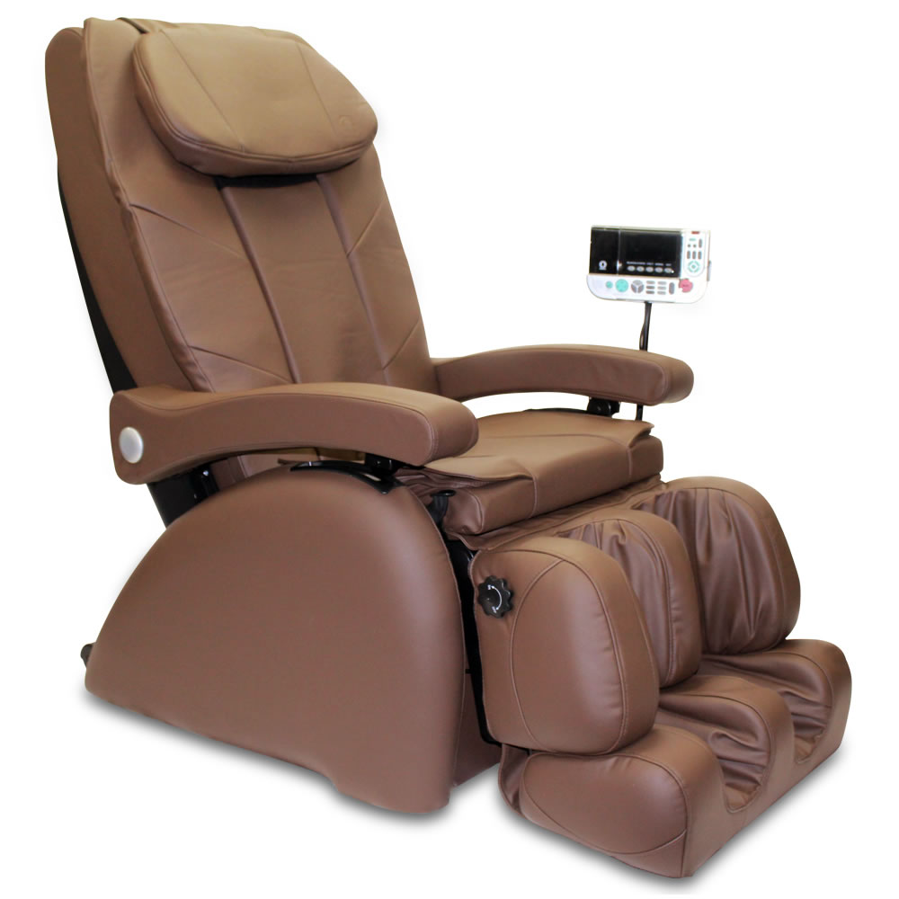 The Music Synching Massage Chair 3