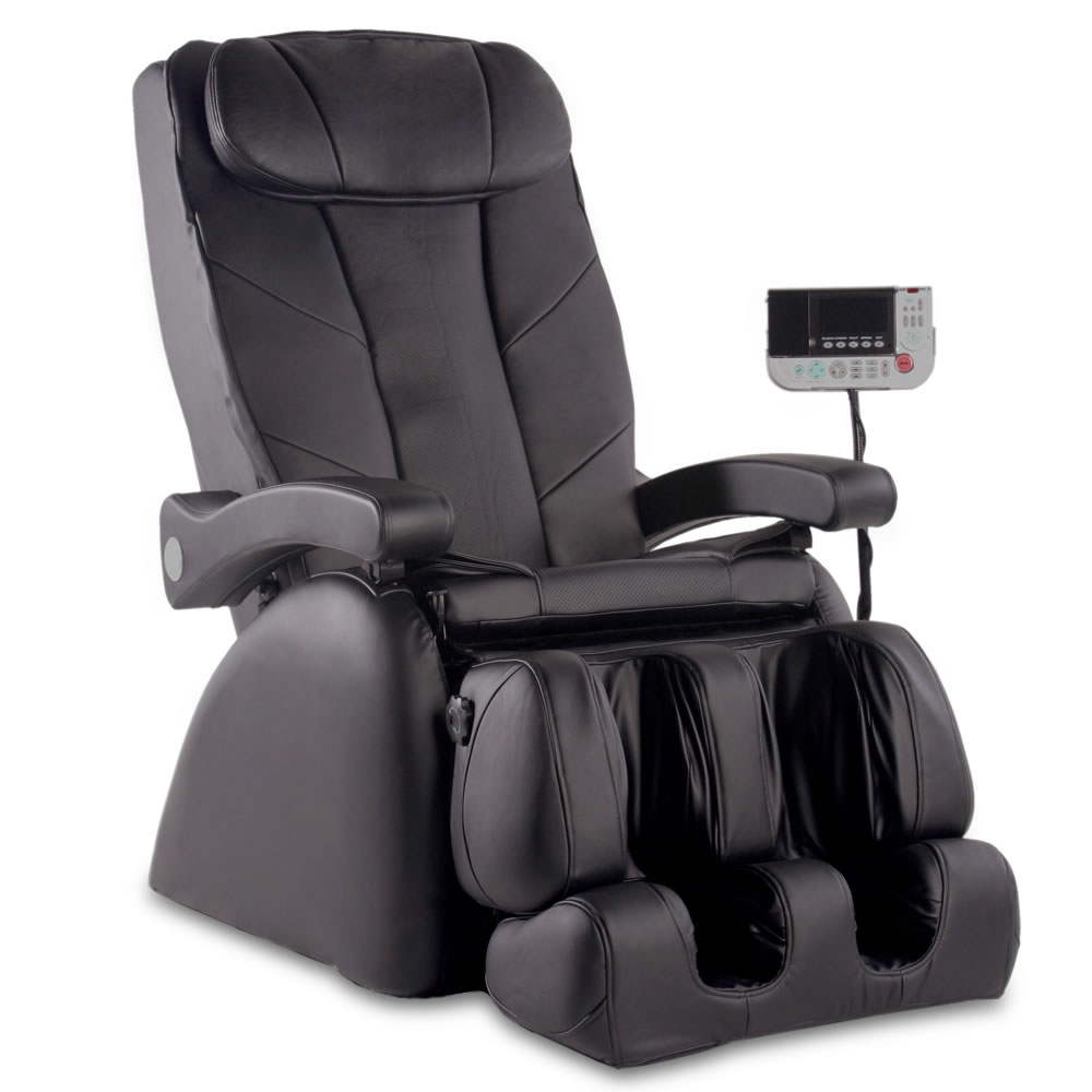 The Music Synching Massage Chair 1