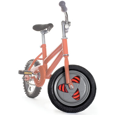 The Training Wheels Eliminator