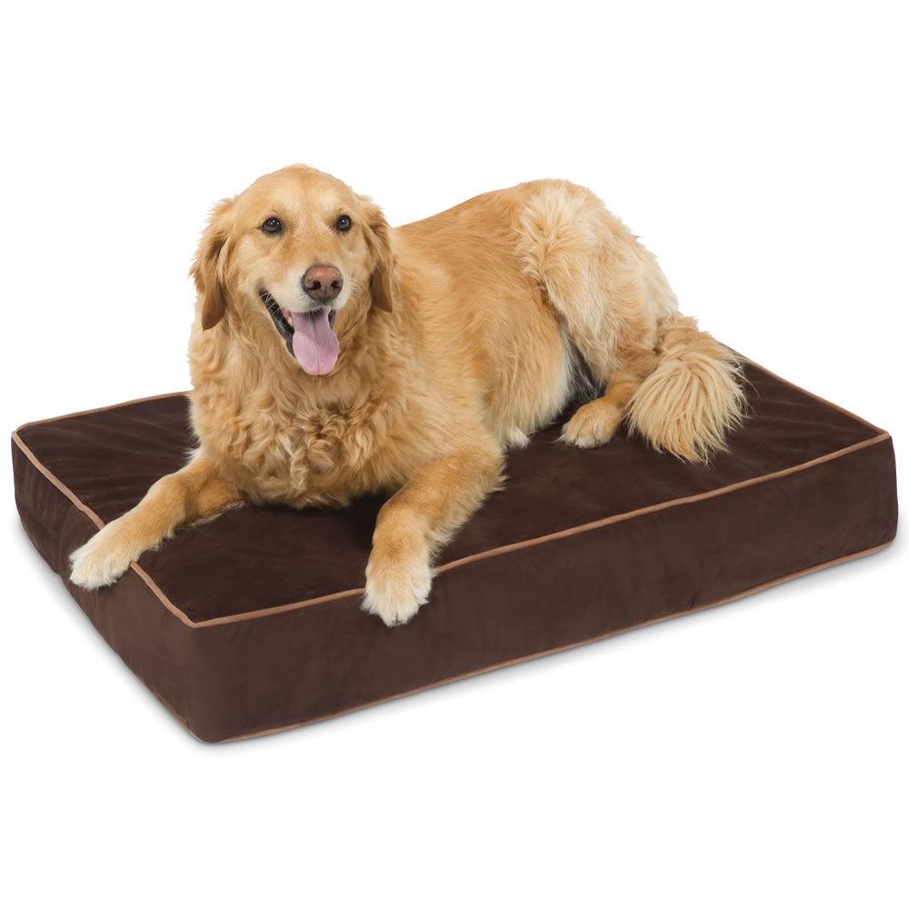 The Temperature Regulating Pet Bed2