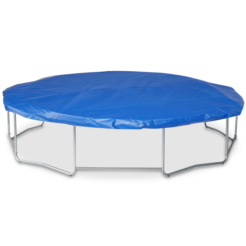 The Only Stabilizing Trampoline 3