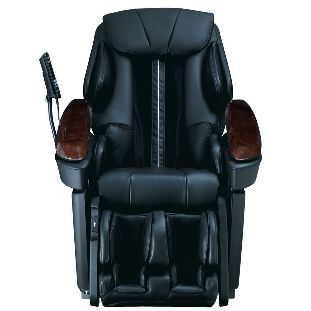The Invigorating Touch Full Body Massage Chair 2