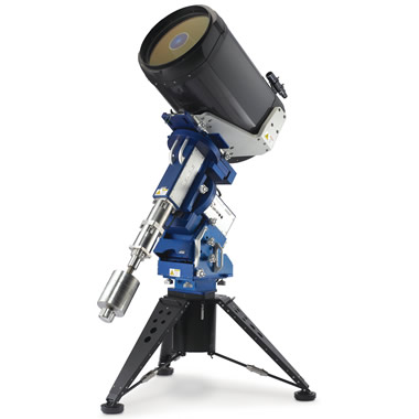 The Observatory Class Telescope.