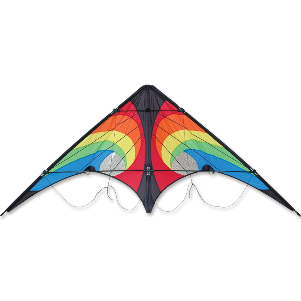 The Motorized Stunt Kite 2