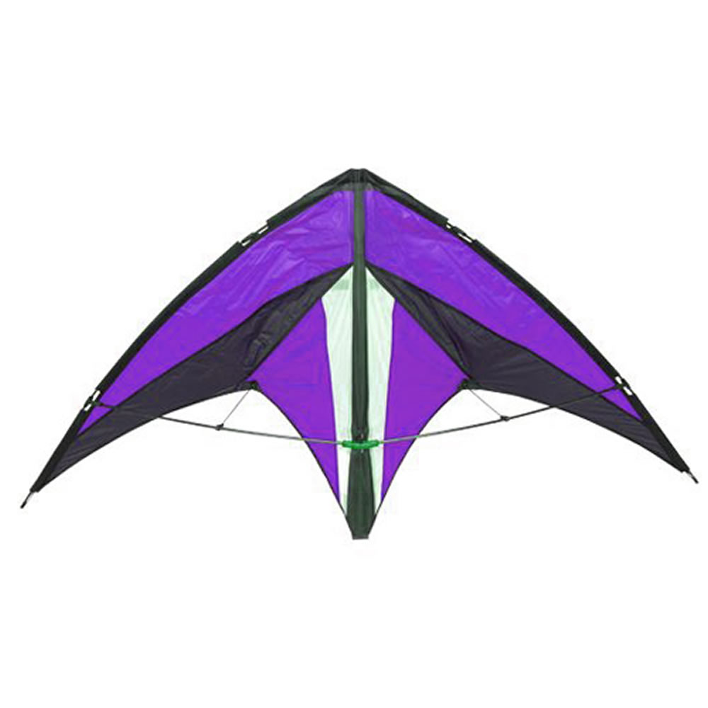 The Motorized Stunt Kite 4