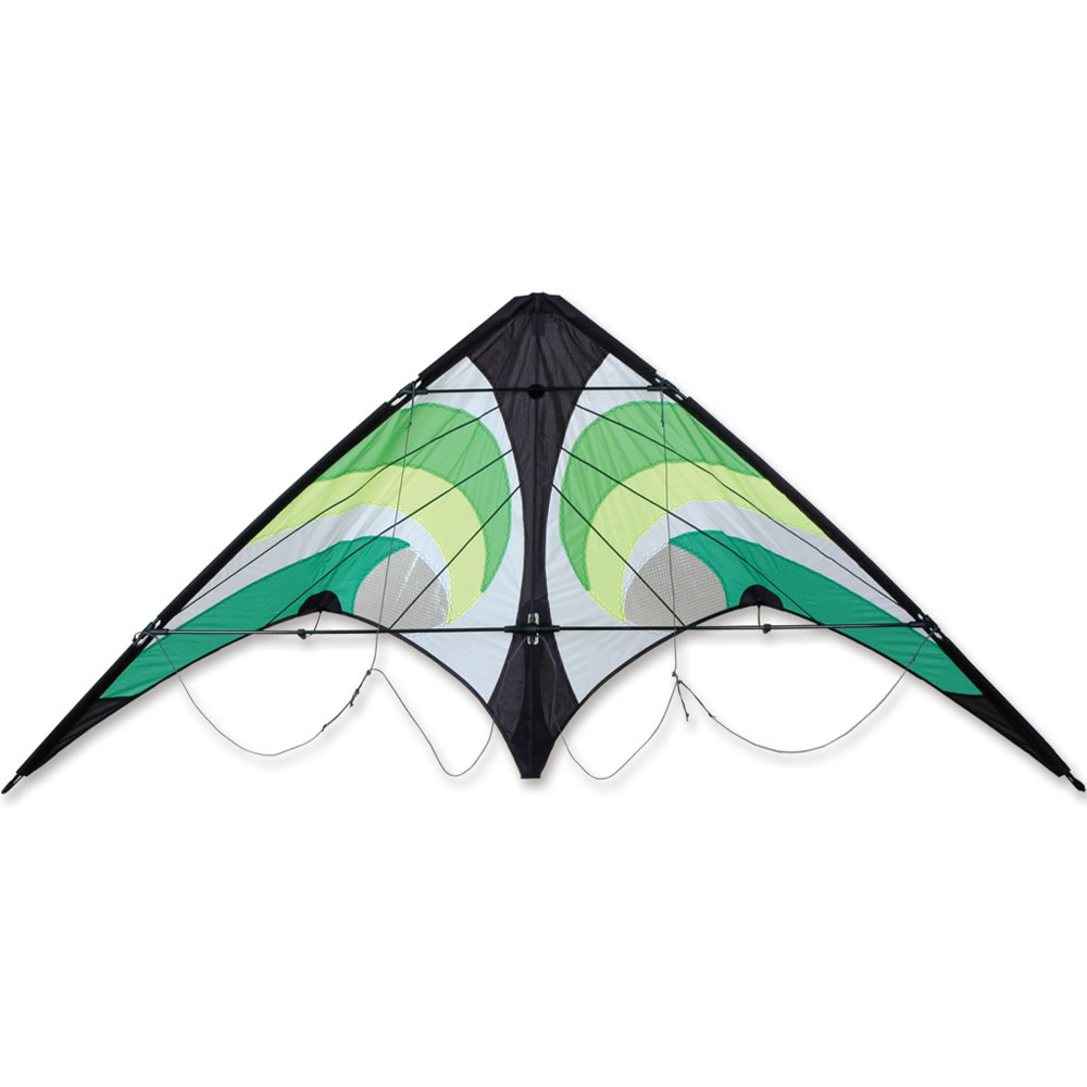 The Motorized Stunt Kite 5