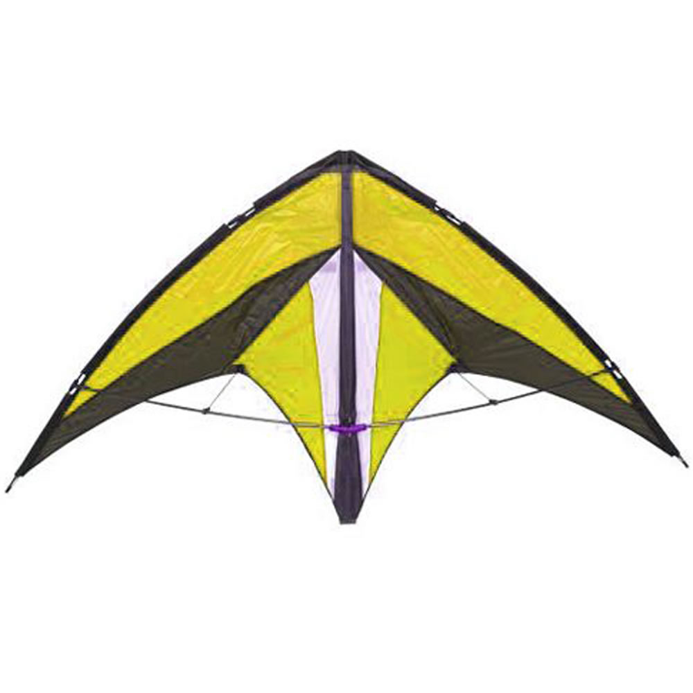 The Motorized Stunt Kite 1