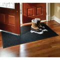 The 12 Pint Absorbing Low Profile Door Mat.