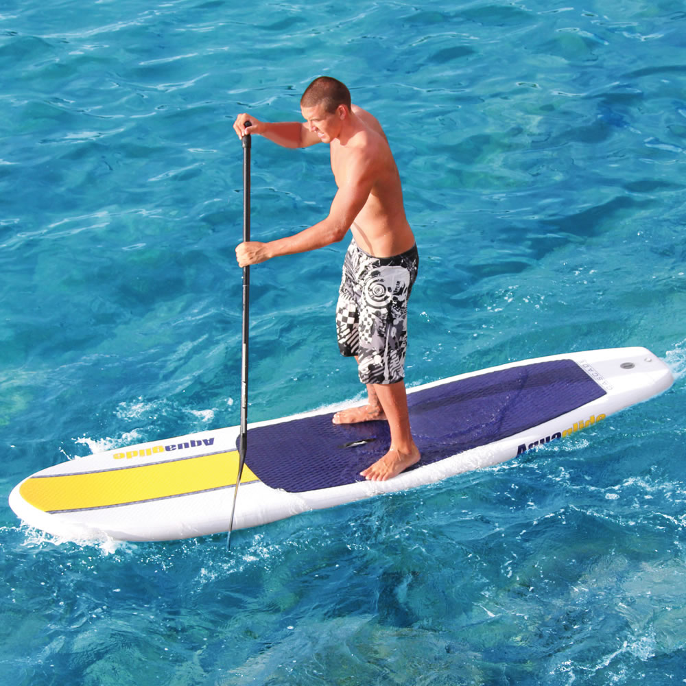 The Ku Hoe He'e Nalu Inflatable Board1