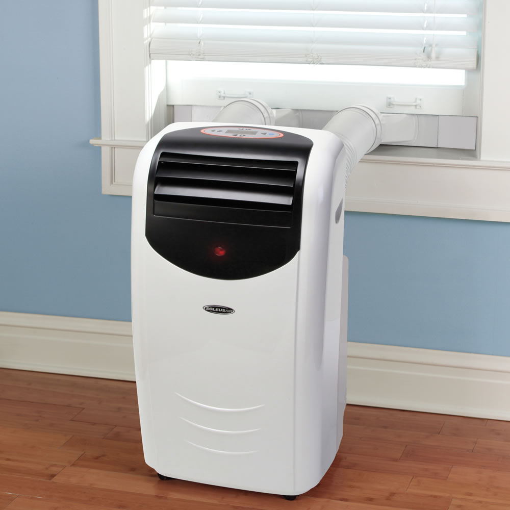 Portable Soothing Units To Cool Down Your House Or Office