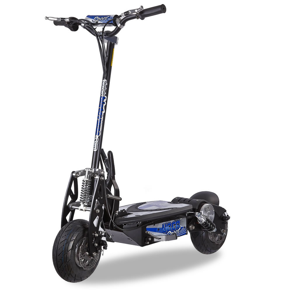 The 26 MPH Electric Scooter 1